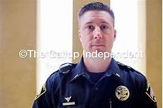 Mckinley County Sheriff James Mariano Underseriff Gallup Independent