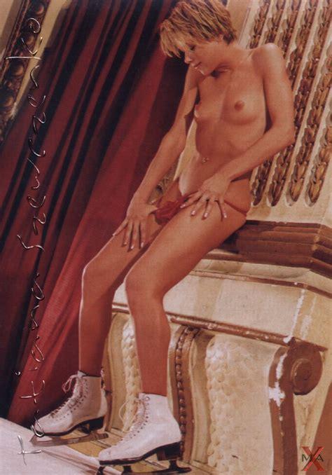 Dawn Avril Nude Pics