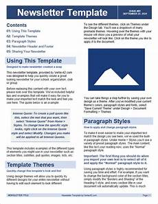 Free Church Newsletter Templates Microsoft Word Microsoft Excel Templates Newsletter Excel Templates