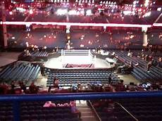 Wwe Seating Chart Allstate Arena Wwe Photos At Allstate Arena