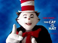 The Cat And The Hat The Cat In The Hat Live Action Heroes Wiki Fandom
