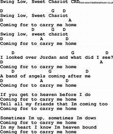 swing low lyrics christian childrens song swing low sweet chariot lyrics
