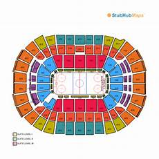 Washington Capitals Seating Chart With Rows Verizon Center Seating Chart Pictures Directions And