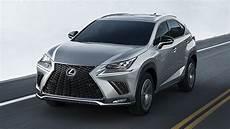 lexus nx 2020 hybrid 2020 lexus nx 300 f sport experience