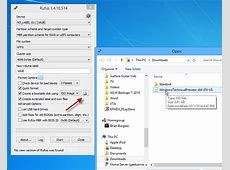 Cara Membuat USB Bootable Flash Drive untuk WIndows 10