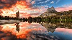 Pictures Of Landscaping California Landscape Usa Sky Lake Sunset Photography