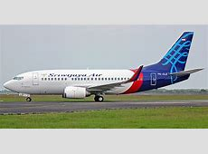 Sriwijaya Air and Nam Air   Airline Ratings