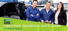 Firestone Mechanic Firestone Complete Autocare An Honest Review