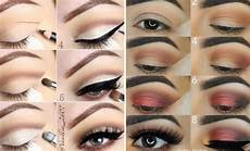 21 easy step by step makeup tutorials from instagram