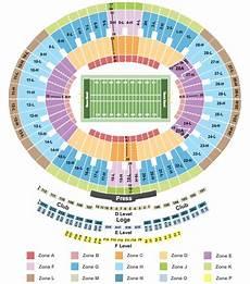 Citrus Bowl 2019 Seating Chart Cal Ucla Tickets Bear Insider