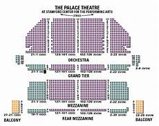 Albany Palace Seating Chart Seating Chart Palace Theater Brokeasshome Com