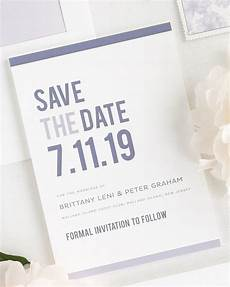 Save The Date Card Design Modern Stack Save The Date Cards Save The Date Cards By