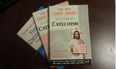 Catechisms For Your Kids Baltimore Catechism Amp Youcat