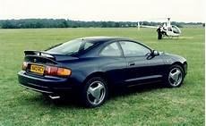 1995 Toyota Celica Lights 1995 Toyota Celica St 2dr Hatchback 1 8l Manual