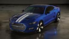 2019 Mustang Rocket by Galpin Rocket Mustang Will Enter Production Via Vlf Automotive