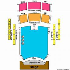 Peoria Civic Center Seating Chart Beauty And The Beast Tickets Seating Chart Peoria