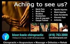 Chiropractic Flyers Picture Quot Flyer Quot For Bloor Keele Chiropractic Miscellaneous