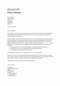 Basic Sample Resume Cover Letter Cover Letter Sample For A Resume