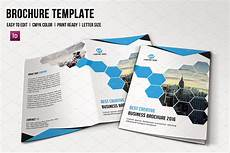 Template For Brochure Free Corporate Brochure Template V604 Brochure Templates
