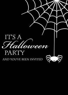 Sample Halloween Invitations Cute Free Printable Halloween Invitations Fun Squared