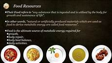 Food Resources Food Resources Environmental Studies Youtube