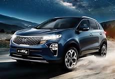 kia kx5 2020 kia kx5 2020 una sportage para china con todo y quot ojos