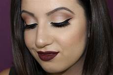 fall winter glam makeup tutorial 183 how to create a