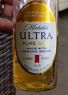 Bud Light Platinum Vs Michelob Ultra Michelob Just Released A New Quot Golden Quot Micky Ultra It