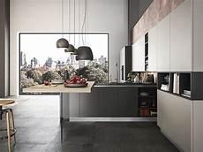 cucina con cucina design con penisola arredamento mobili