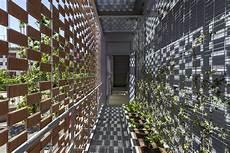 Concrete Sunshade Design Extension To Gaud 237 Designed School Showcases Ceramic