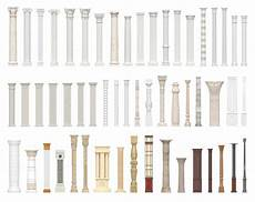 Column Types There Simply Is No Place For Decorative Columns Inside