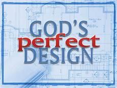 God Designs What S The Good News God S Design For Women
