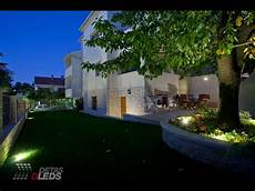 illuminazione giardino illuminazione led per esterni faretti e lade da