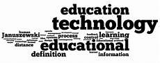 Definition Of Educational Technology Matthew Taylor