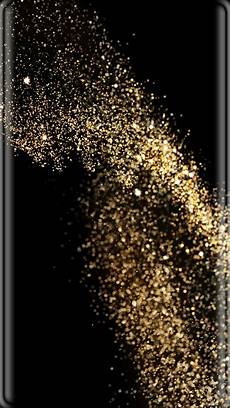 black and gold wallpaper iphone black with gold dust wallpaper in 2019 gold dust