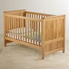 bevel 3 in 1 cot bed in solid oak oak furniture land