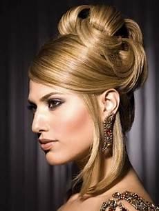afan trendy updo hairstyles