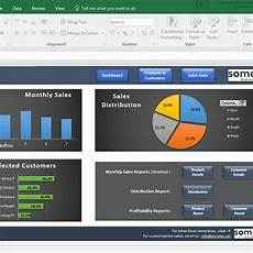 Excel Business Small Business Dashboard Tools In Excel Alternatives And