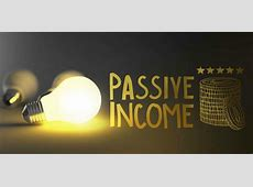 5 Passive Income Ideas   Alternative Investment Coach