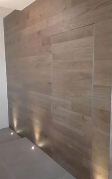 parete rivestita in legno porta rivestita morosin ceramiche