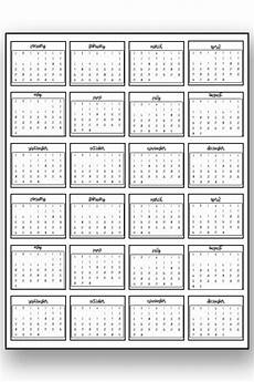 At A Glance 2020 2020 Calendar At A Glance And 2020 Mini Calendar Stickers
