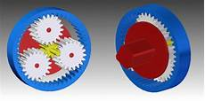 Planetary Gear Ratio Planetary Gear Ratios Calculator
