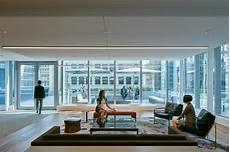 New Office A Tour Of Deloitte S New Sleek Toronto Office Officelovin