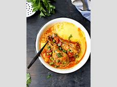 Easy Chicken Stew ( Grandma's Recipe for Chicken Stew