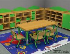 Preschool Furniture Wooden Tables And Chairs For Preschool Preschool Furniture