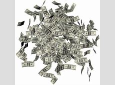 Lots of money gif   raining money   Money animation, Photo