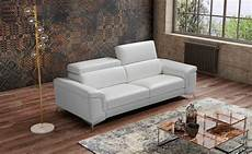 Italian Sofa Sets For Living Room 3d Image by Modern Living Room Sofa In Italian Leather Miami