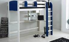 high sleeper beds high sleepers for with desks