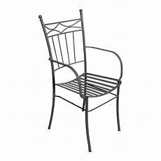 sedie da giardino in ferro battuto elga 187 dl garden maestri in ferro battuto