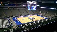 Chi Health Center Omaha Virtual Seating Chart Chi Health Center Omaha Section 224 Creighton Basketball